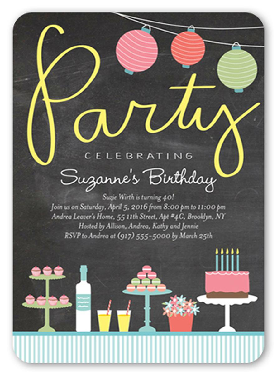 21 teen birthday invitations inspire design cards for 17th birthday decoration ideas