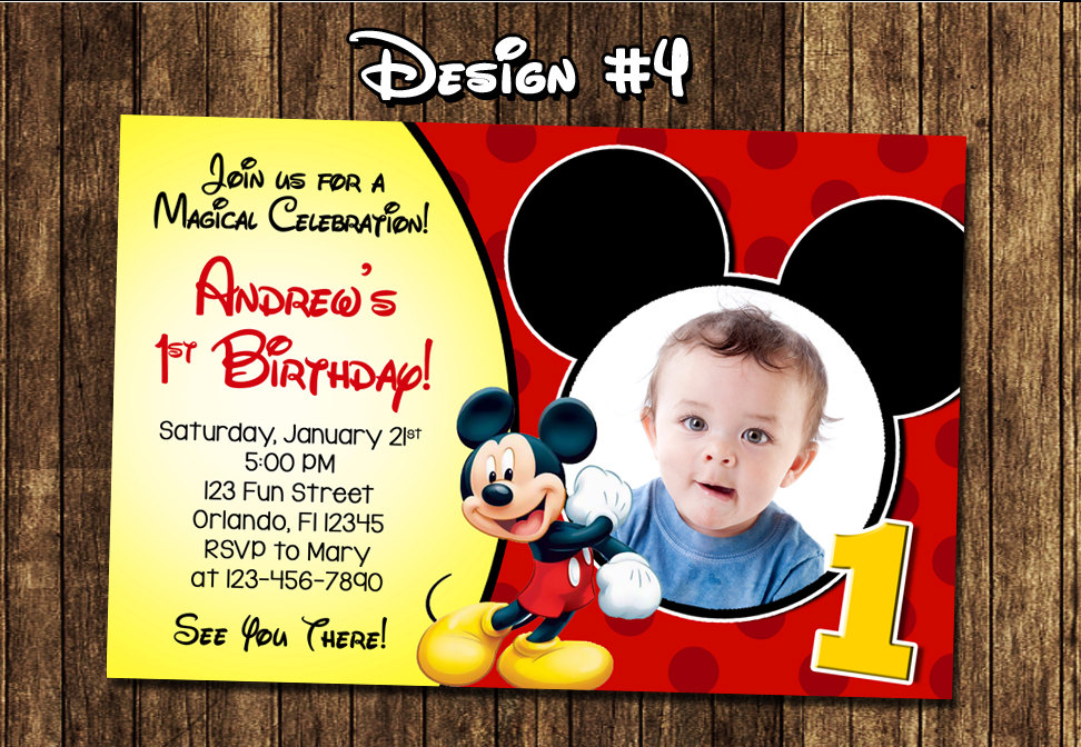 Terrific 1St Birthday Invitation Generator 28 Images Find Your Funny Birthday Cards Online Inifofree Goldxyz