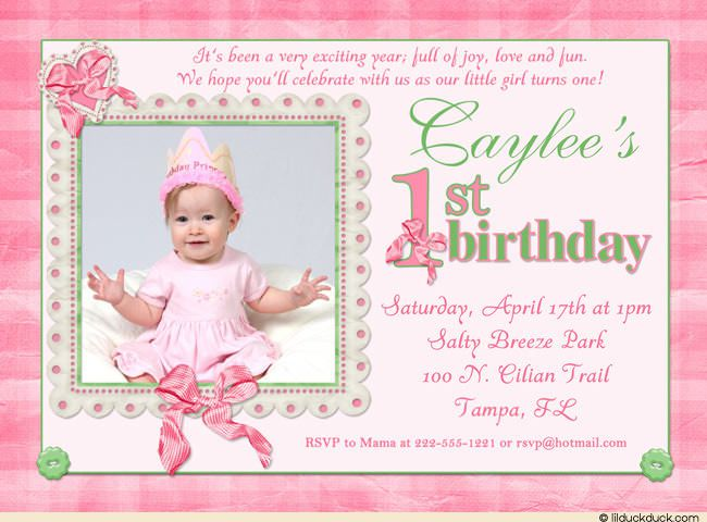 21 kids birthday invitation wording that we can make sample baby girl birthday invitation message stopboris