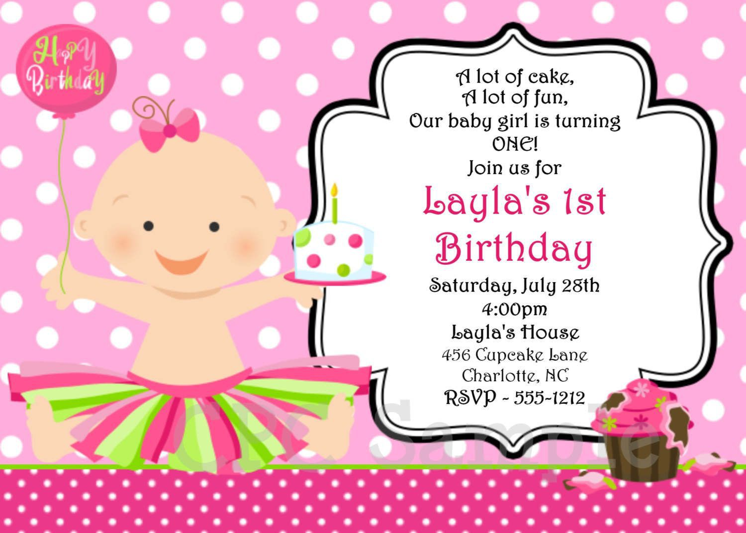 Birthday Lunch Invitation Email