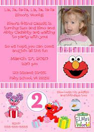 2nd Birthday Invitations For Twins