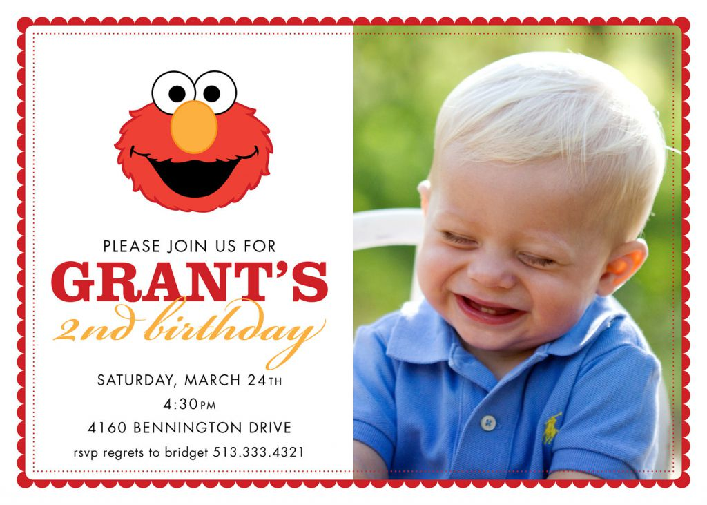 Airplane 2nd Birthday Invitations