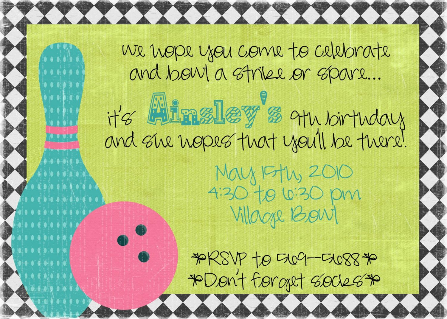 Design Your Own Birthday Invitations Online Australia