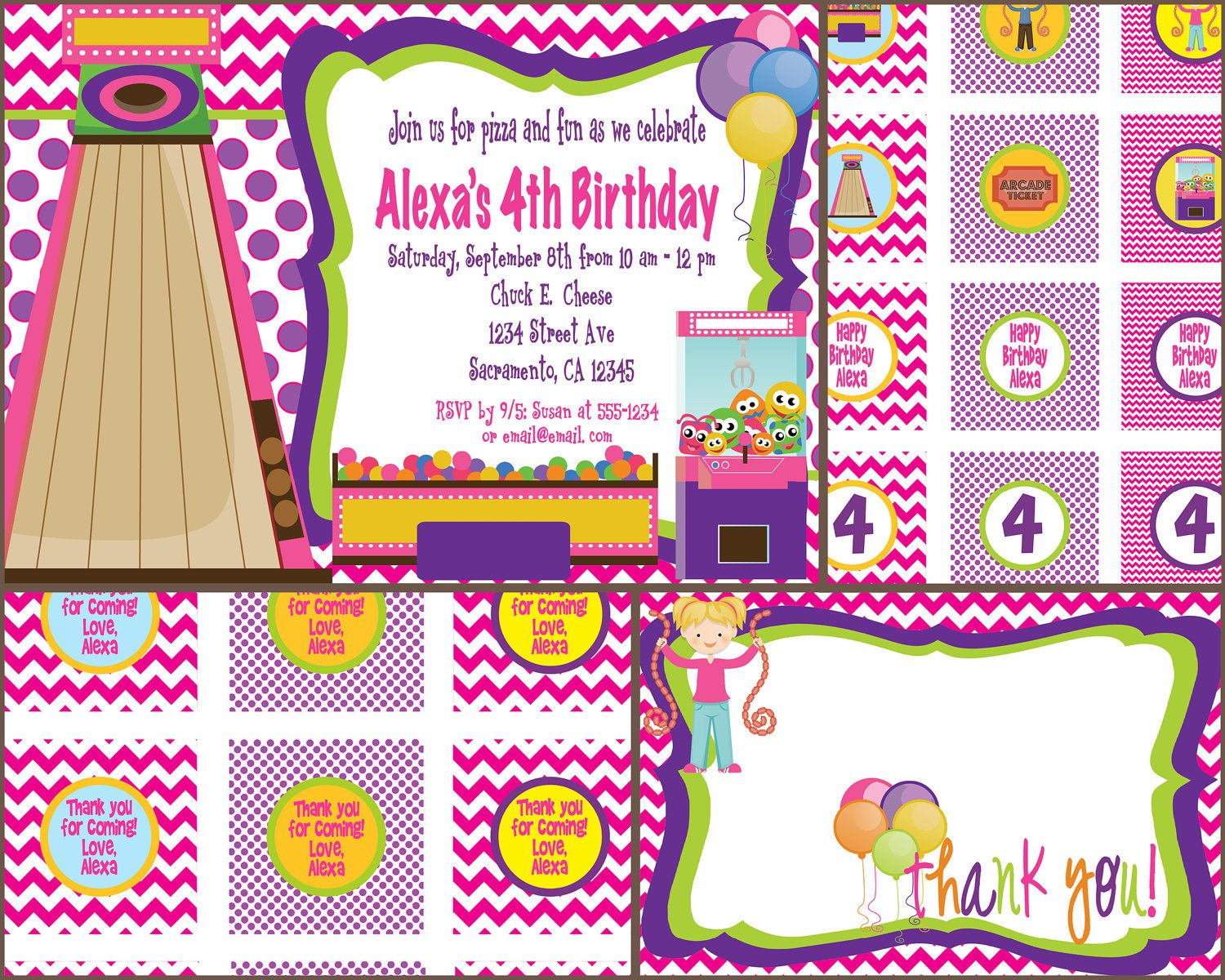 Electronic Birthday Invitations For Adults