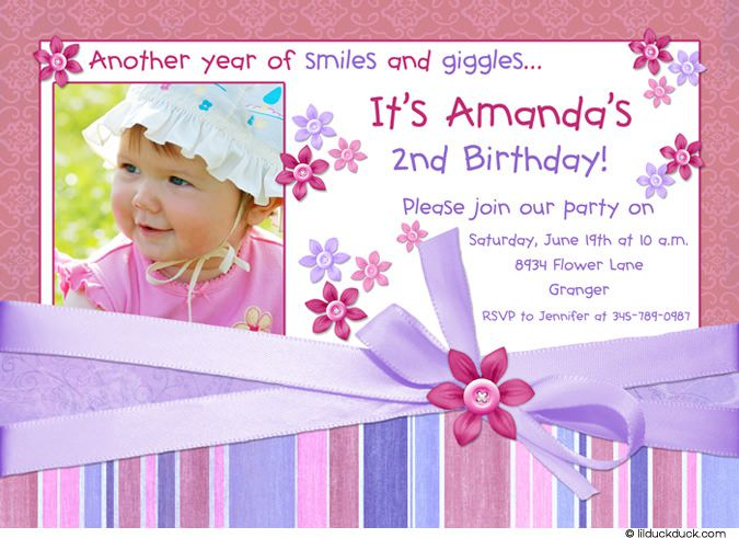 Make Birthday Invitations Online Free Printable