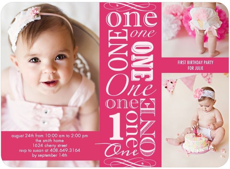 Personalized Birthday Invitations Canada